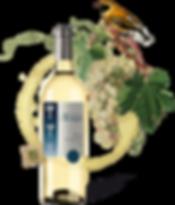 Tauzin - Vin Biologique 100% Colombard
