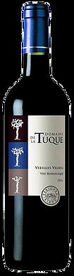 Vieilles Vignes - vin BIO du Domaine de La Tuque