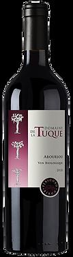 ABOURIOU - vin BIO du Domaine de La Tuque