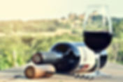 Vin biologique du Périgord