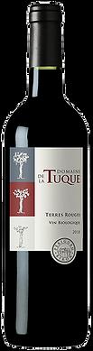 TerresRouges - vin BIO du Domaine de La Tuque