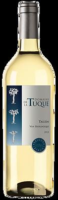 TAUZIN - vin BIO du Domaine de La Tuque