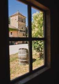 fenêtre sur cours