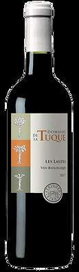 Les Lauzes - vin BIO du Domaine de La Tuque