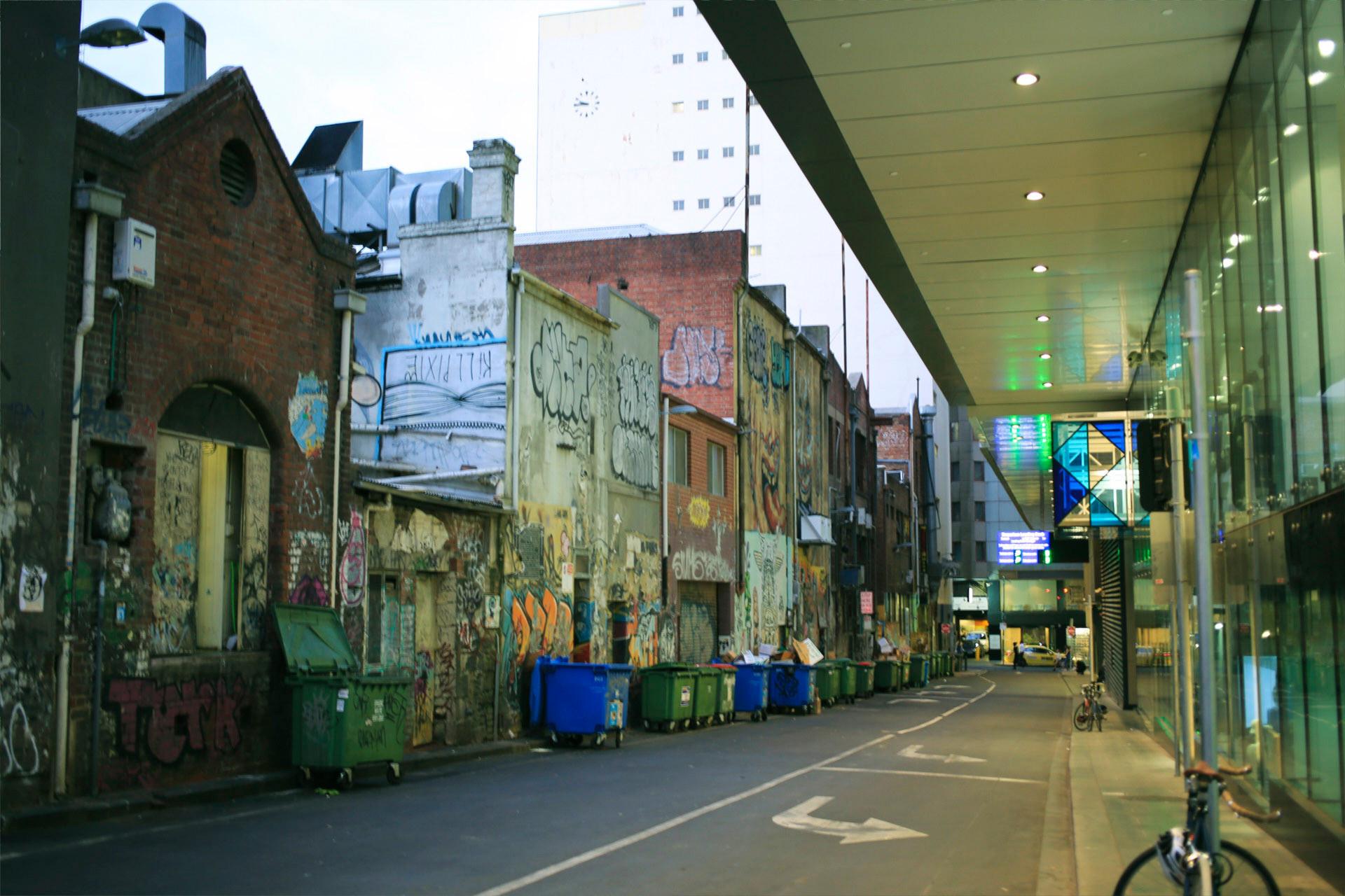 爾本 Melbourne