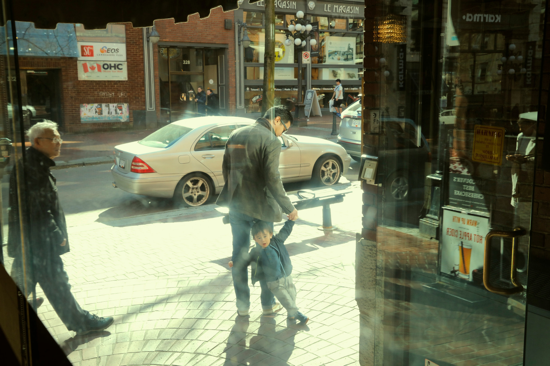 午後咖啡館定鏡眾生23
