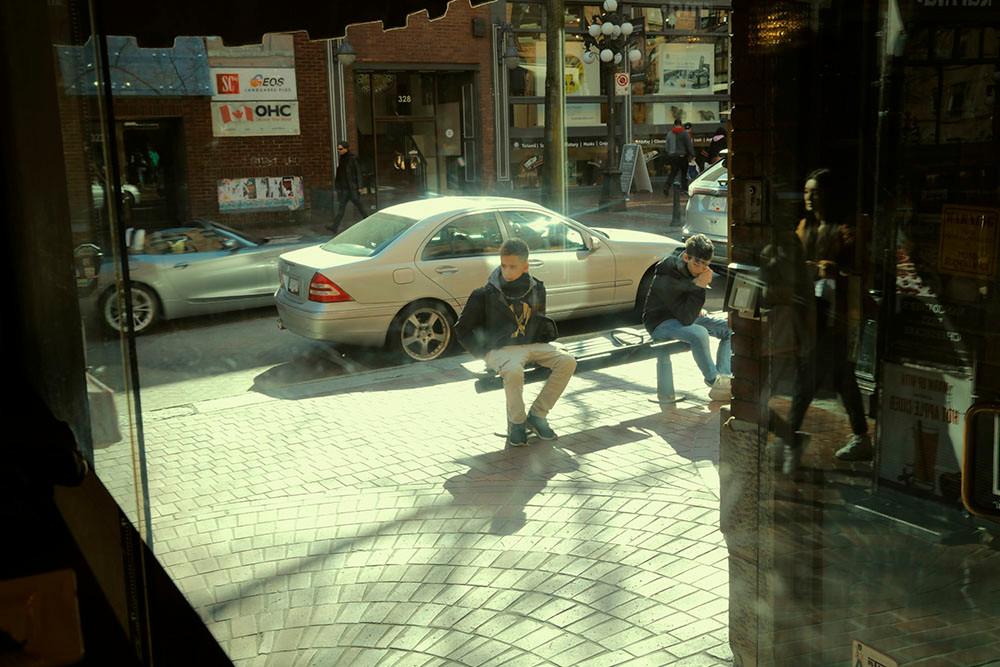 午後咖啡館定鏡眾生17