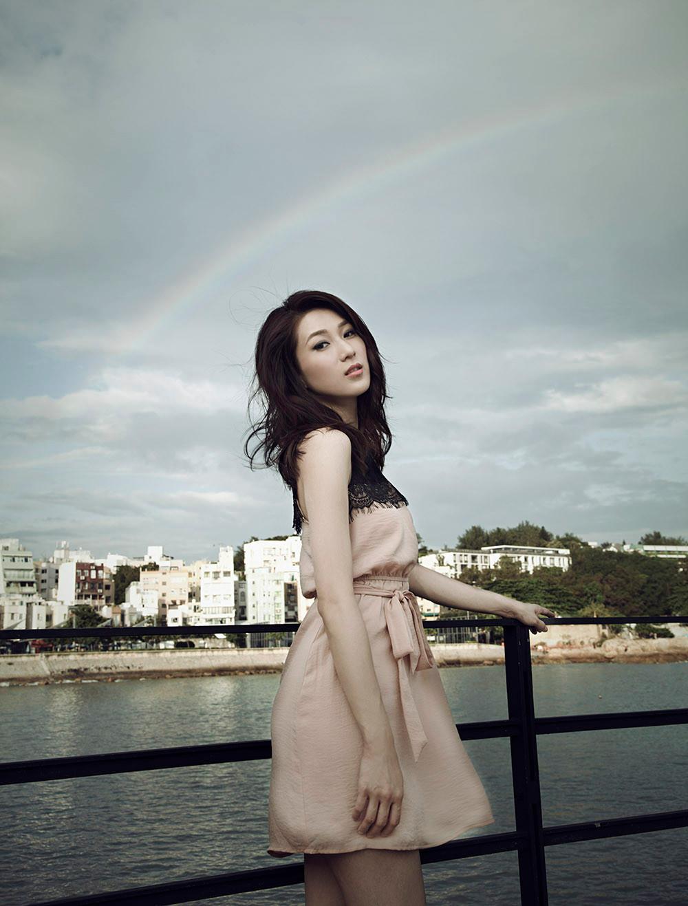 鍾嘉欣 Linda Chung Ka-yan