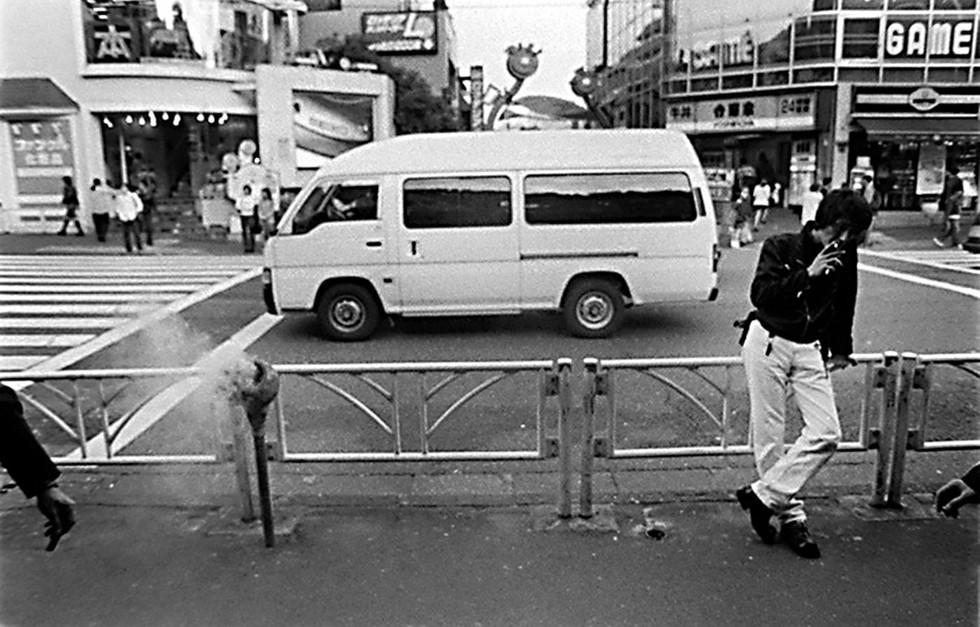 Tokyo 1998