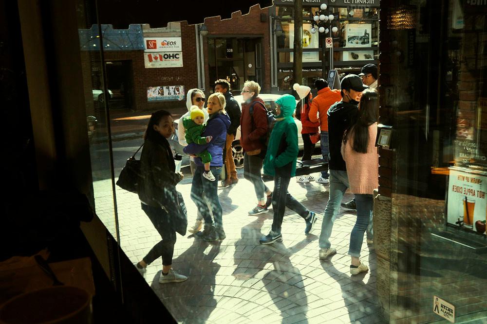午後咖啡館定鏡眾生 5