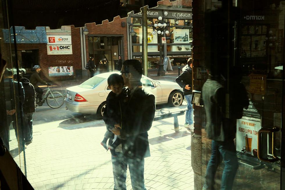 午後咖啡館定鏡眾生15