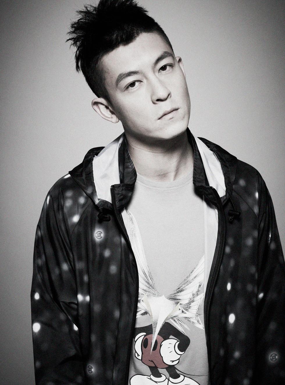 陳冠希 Edison Chen