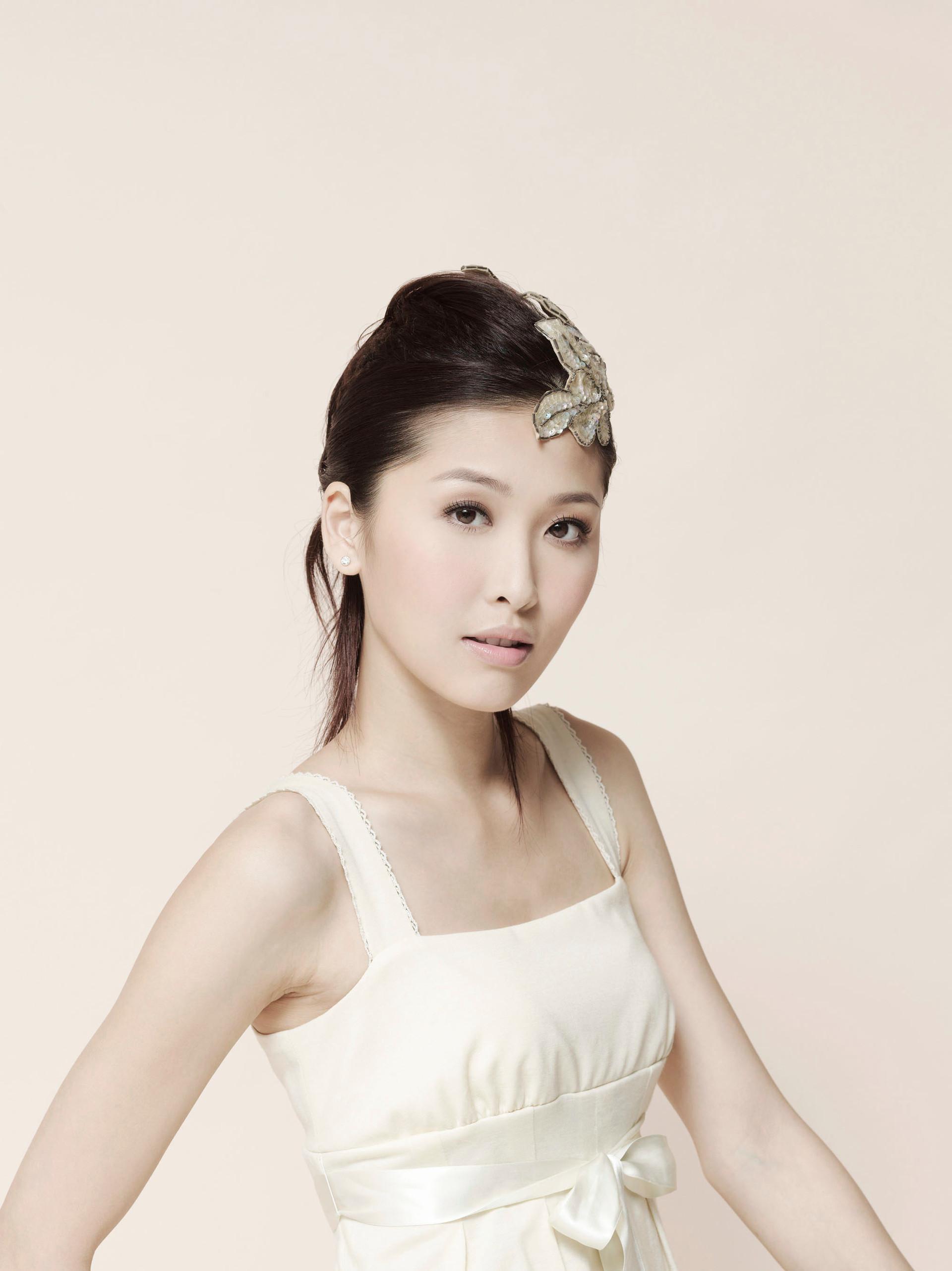 周麗淇 Niki Chow Lai-ki