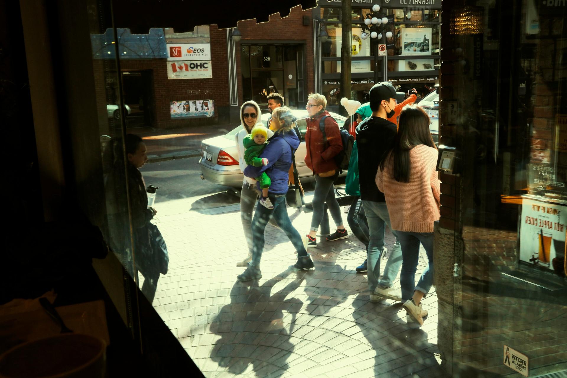午後咖啡館定鏡眾生 4