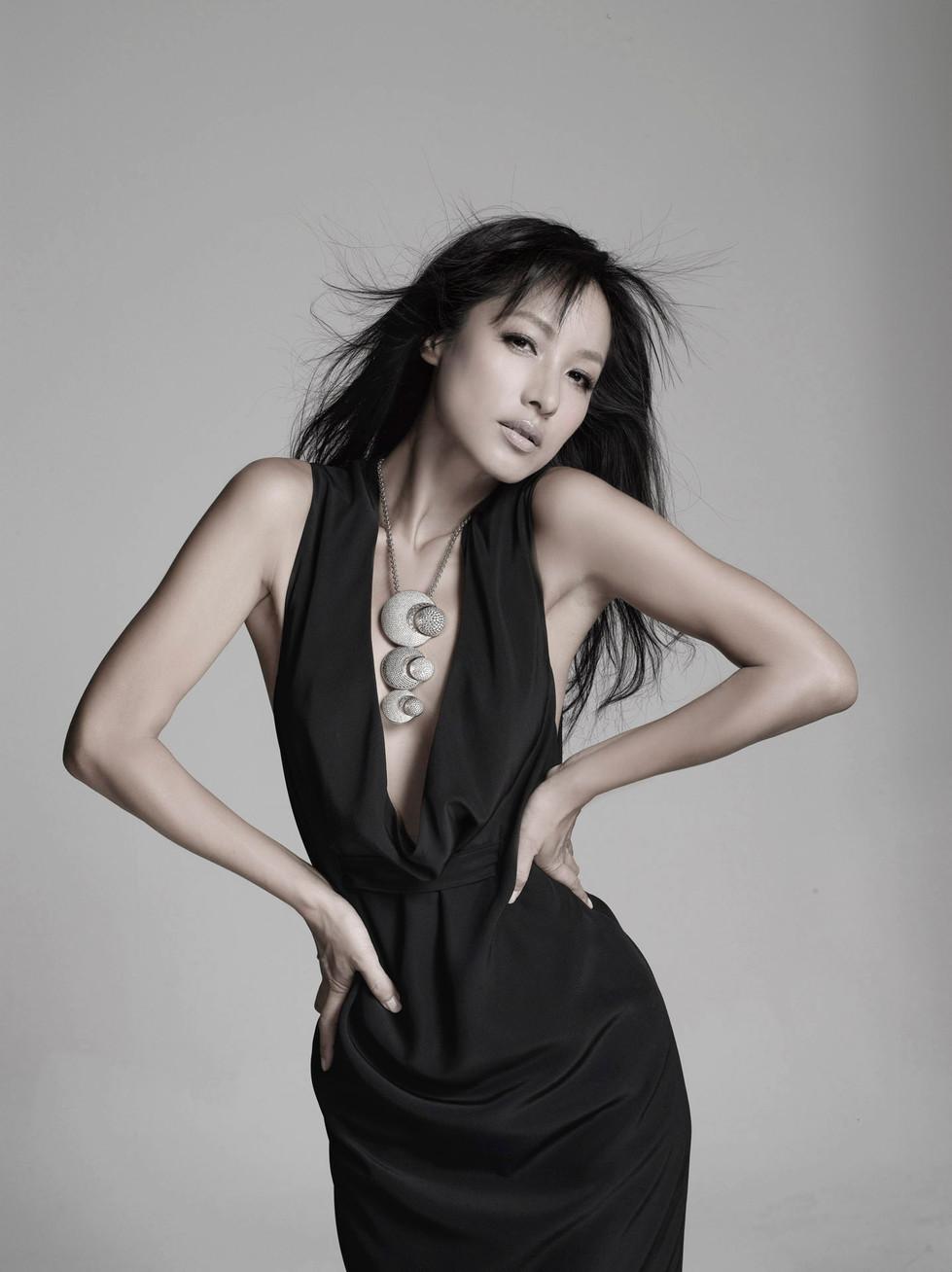 蔣怡 Coco Chiang
