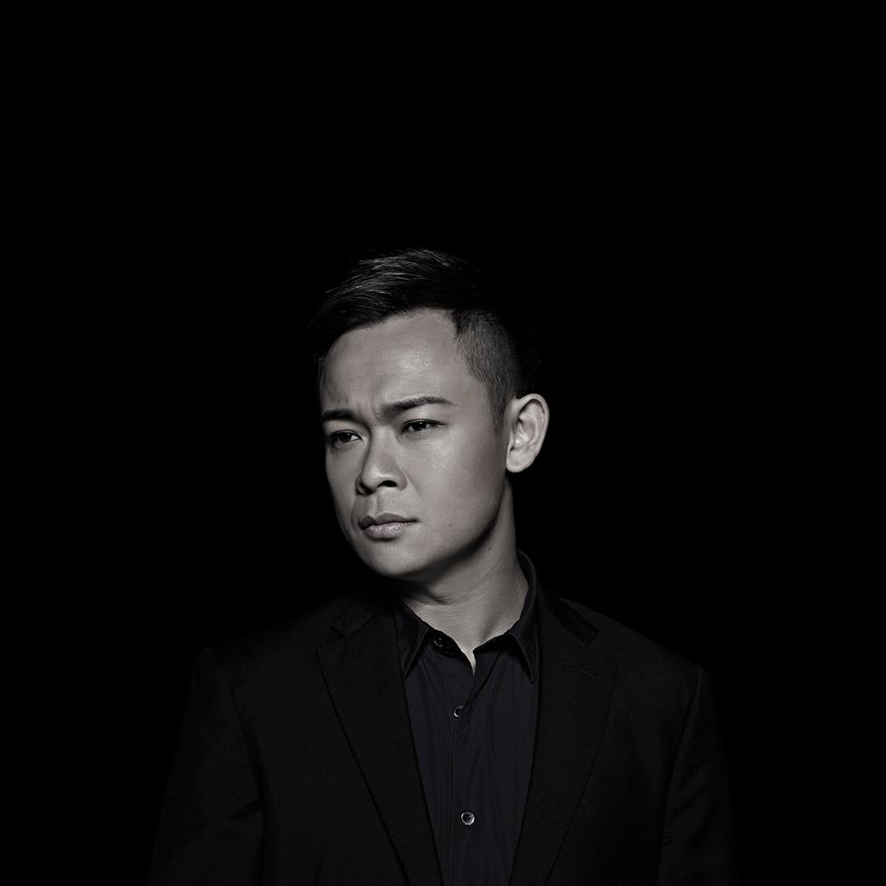 梁祖堯 Joey Leung