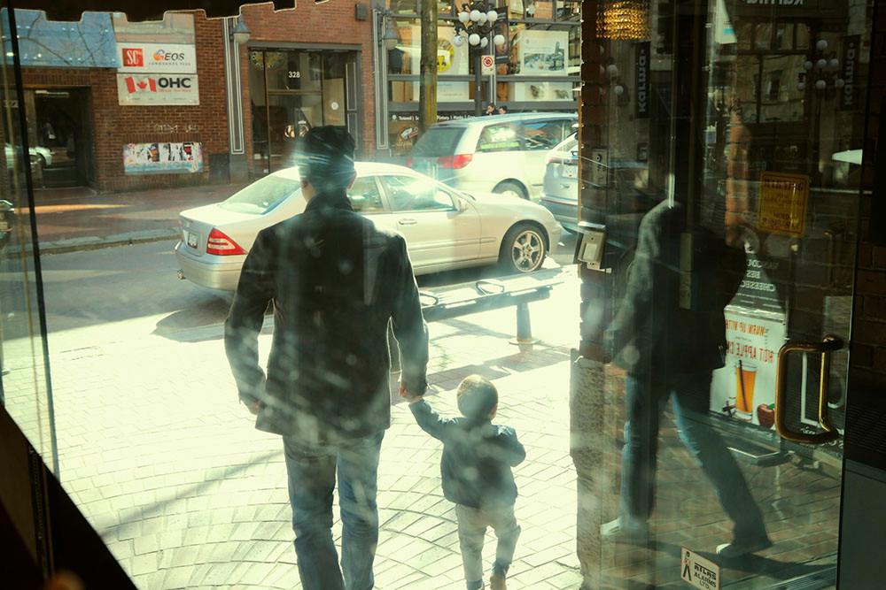 午後咖啡館定鏡眾生21