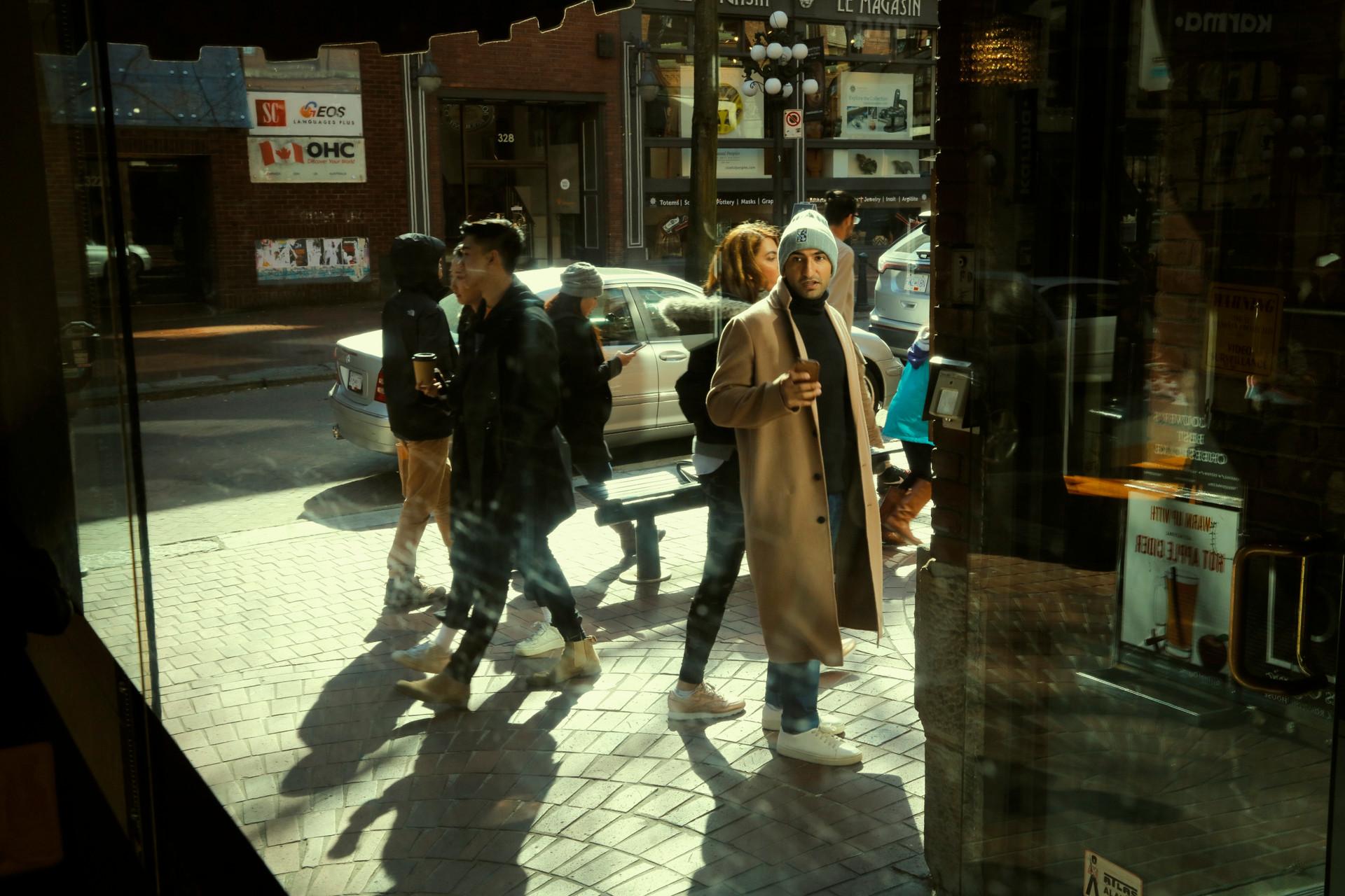 午後咖啡館定鏡眾生11