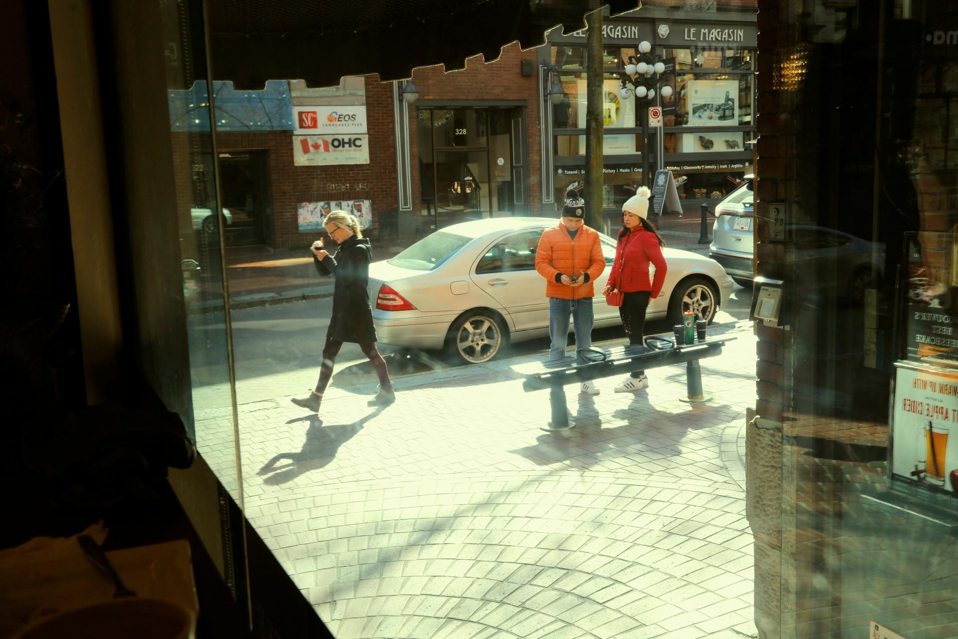 午後咖啡館定鏡眾生6