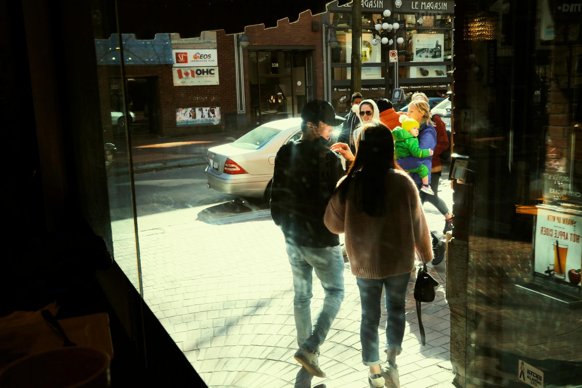 午後咖啡館定鏡眾生3