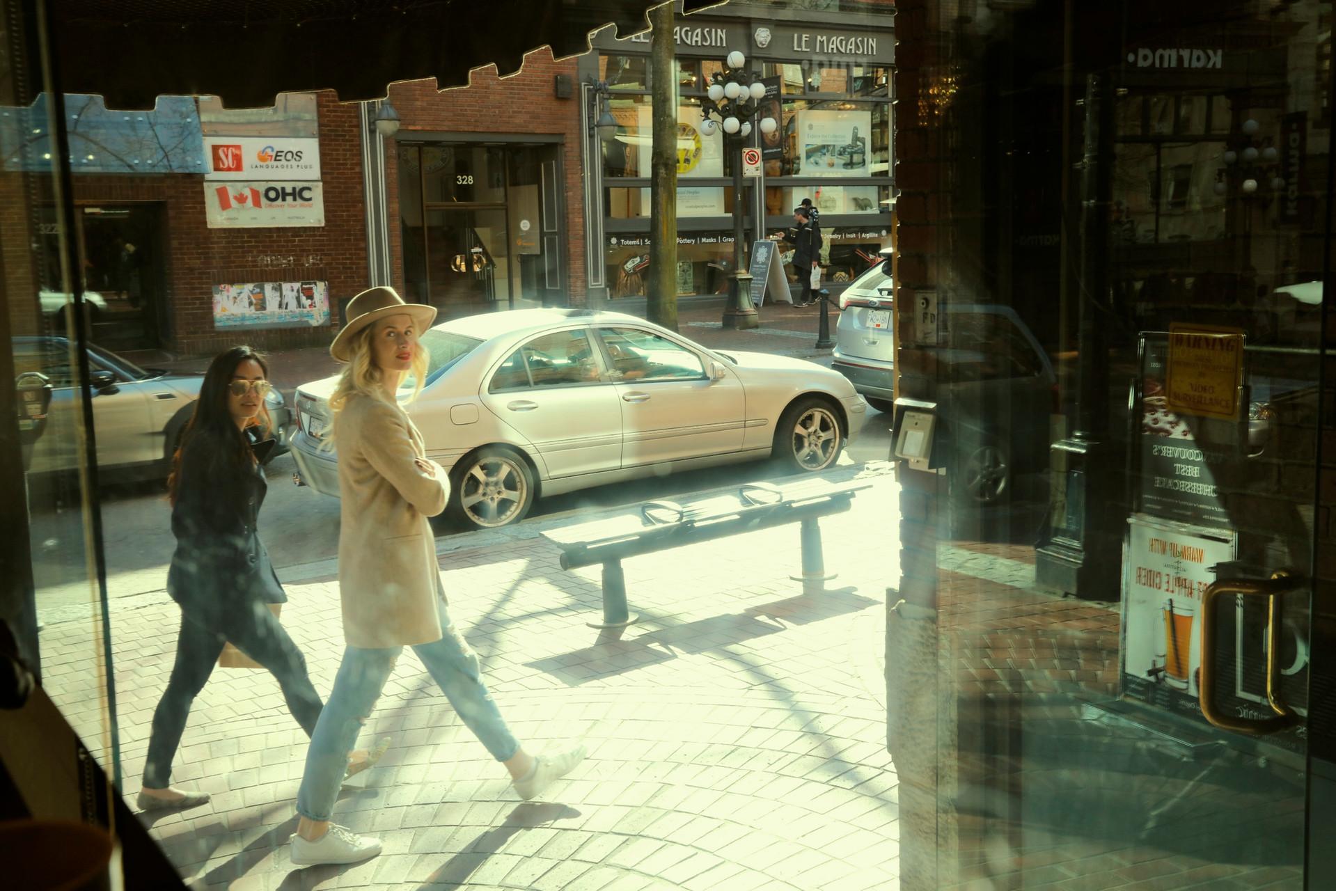 午後咖啡館定鏡眾生27