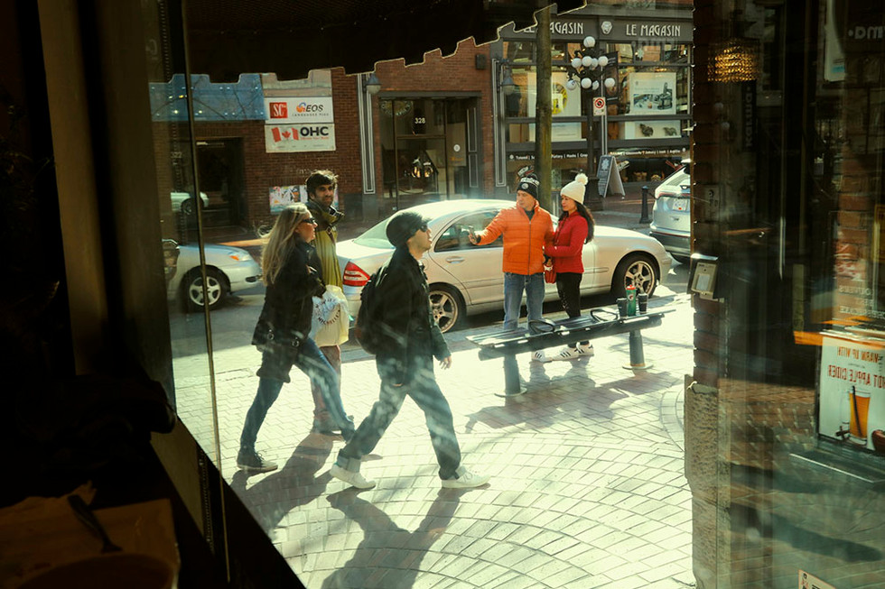 午後咖啡館定鏡眾生7