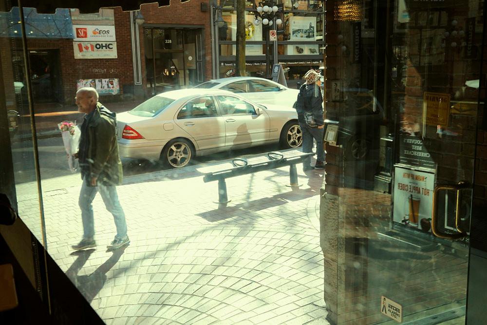 午後咖啡館定鏡眾生12