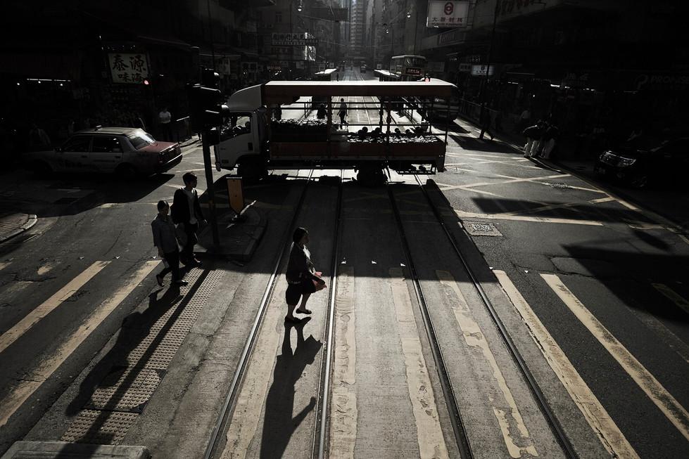 West Loop Tramway