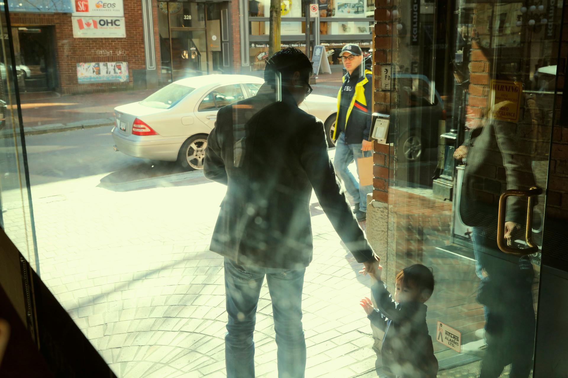 午後咖啡館定鏡眾生24