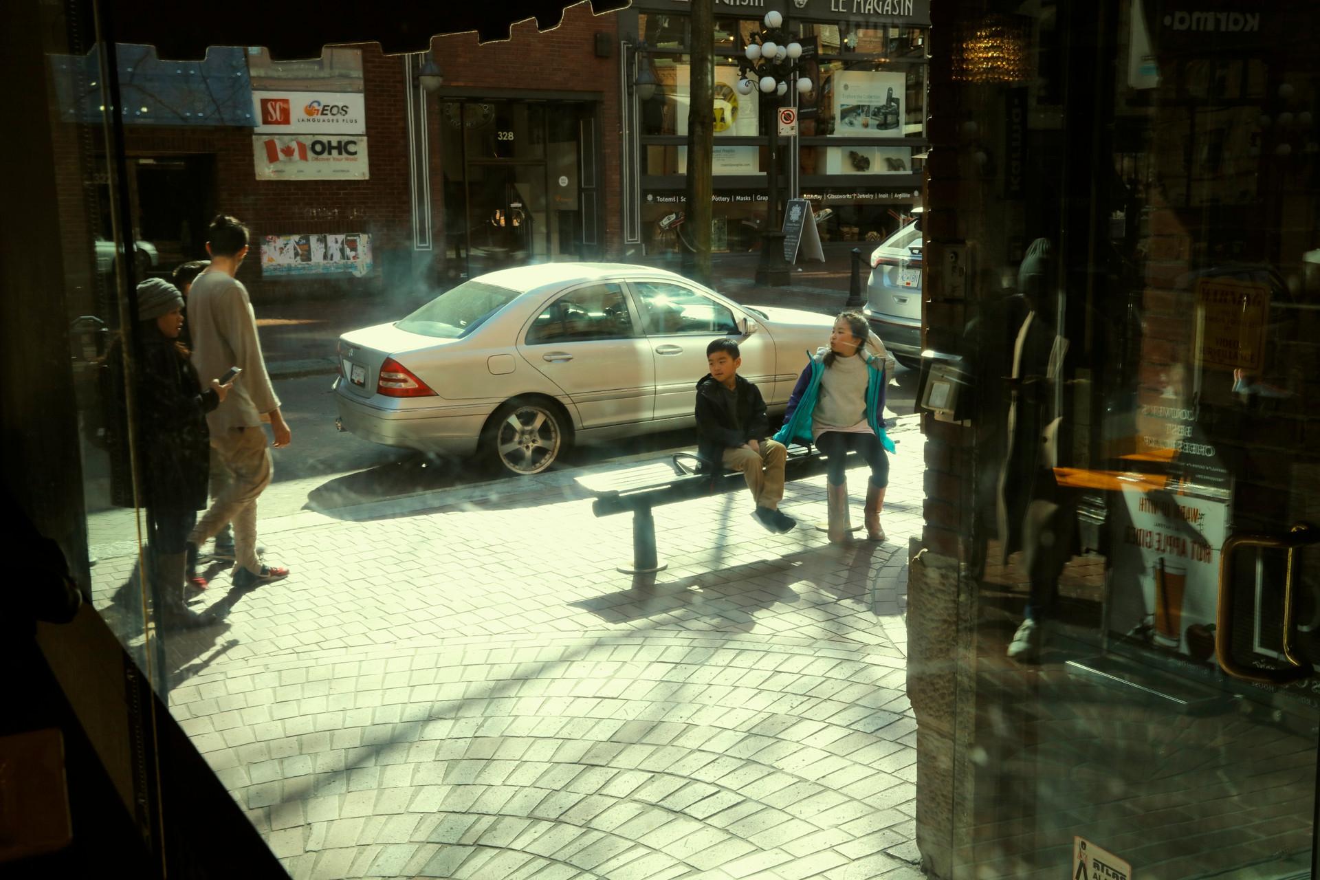 午後咖啡館定鏡眾生9