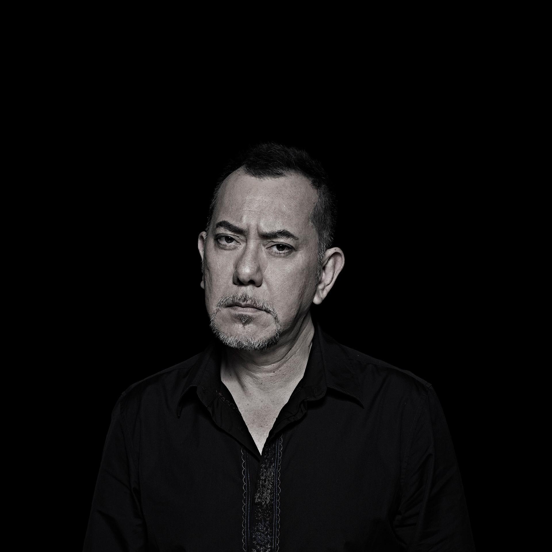 黃秋生 Anthony Wong Chau Sang