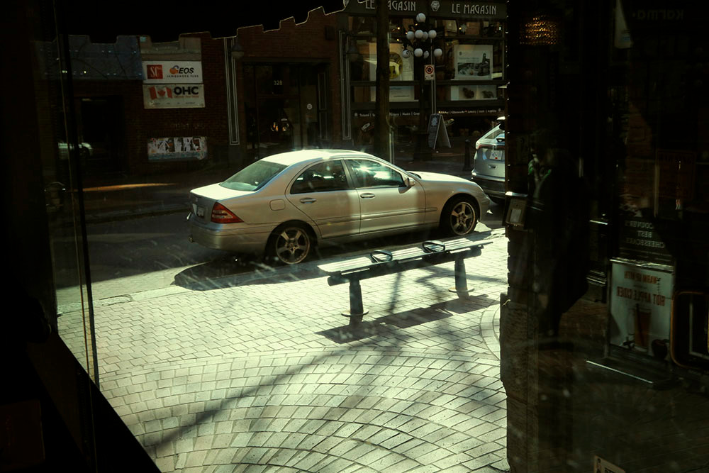 午後咖啡館定鏡眾生13