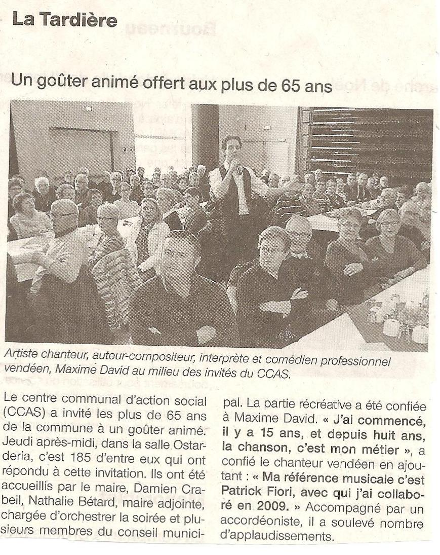Ouest_France_13-12-2015_-_CCAS_la_Tardière