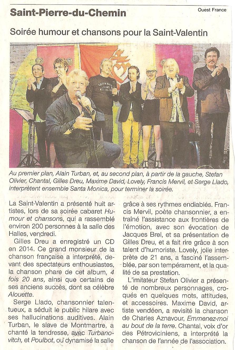 Ouest France - St Valentin 2015 (2)