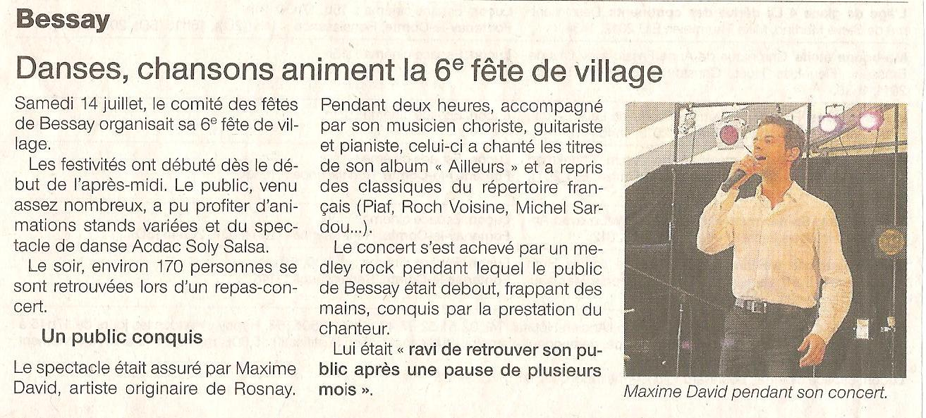 Copie de Article Ouest France Juillet 2012