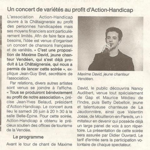 Article journal 18-06-2010