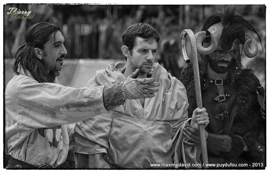 Puy du Fou - Les Vikings