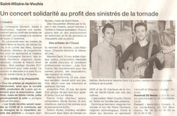article ouest france 18-02-2013