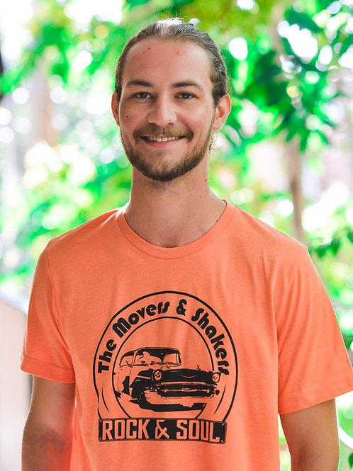 Bel Air Crew Neck Shirt