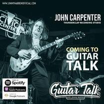 John Carpenter - Thunderclap Studios