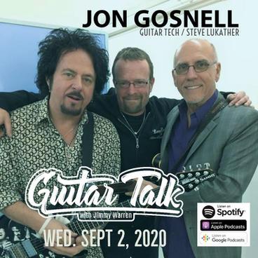 Jon Gosnell