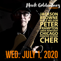 Mark Goldenburg