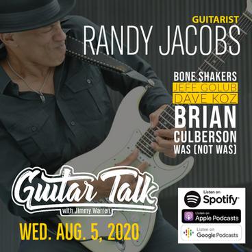 Randy Jacobs