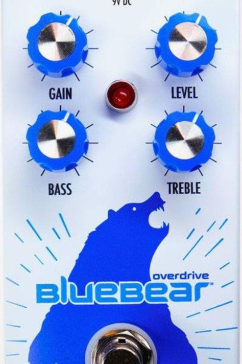 Bluebear Overdrive