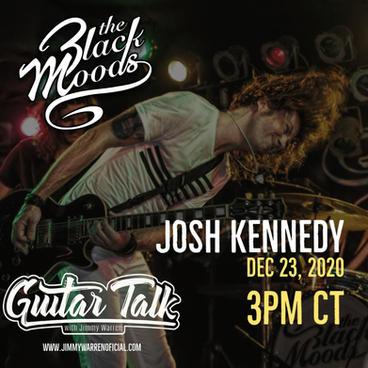 Josh Kennedy