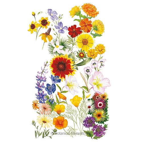 Native Wildflower Mix