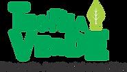 Logo Teoria Verde educacao ambiental na