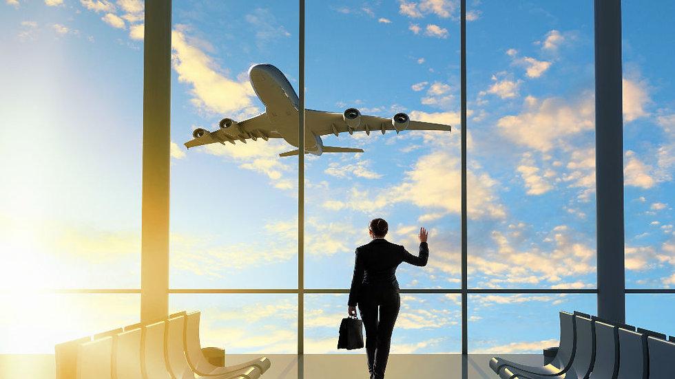 Tour  Cuenca - Aeropuerto de  Latacunga  13h00
