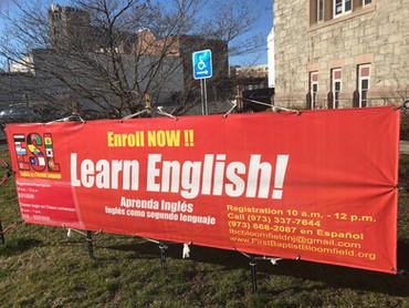 ESL-Learn English!