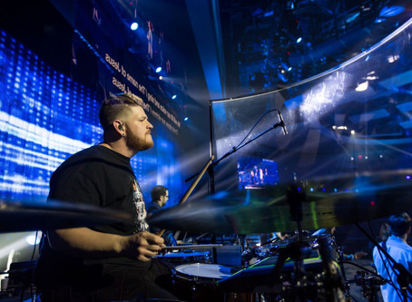 Josh Alltop Talks About Marching to the Beat of His Own Drum